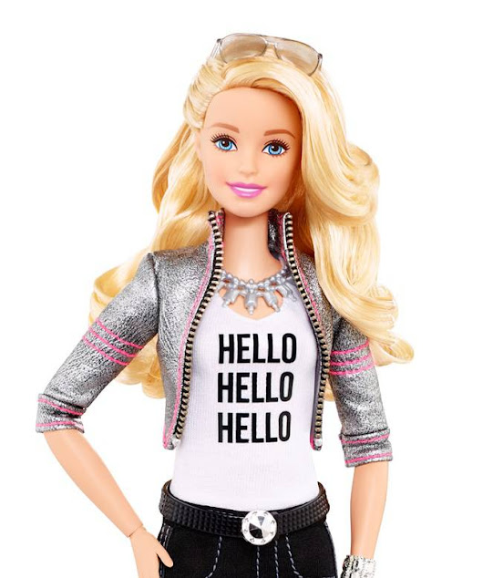 Hello Barbie: Hang on, this Wi-Fi doll records your child's voice?