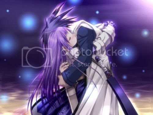 Parejas Anime Pictures, Images and Photos
