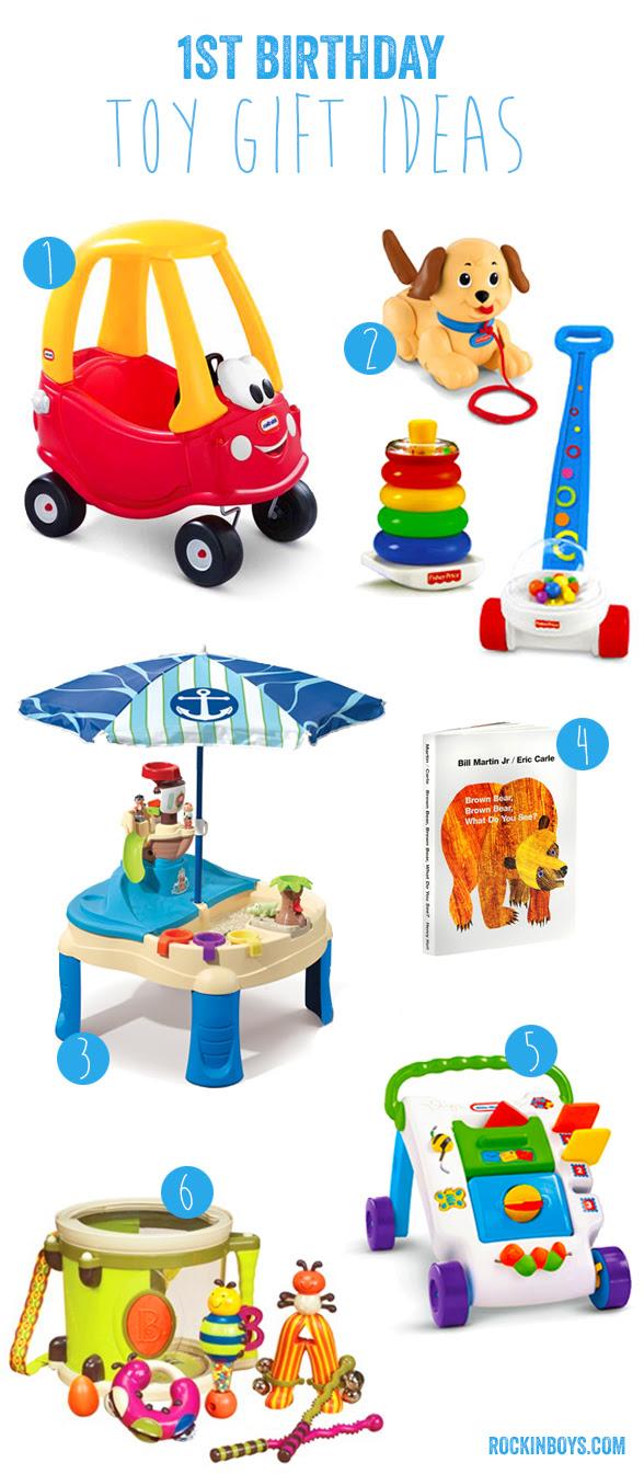 Happy Birthday Prince George 1st Birthday Gift Ideas Rockin