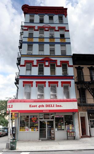 East 4th Deli