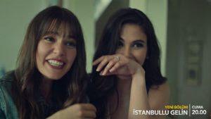 İstanbullu Gelin 48.Bölüm Fragmanı izle