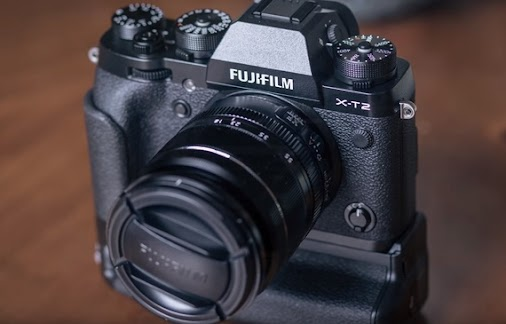 Fujifilm X-T2 Video Review in 4k - Making Photography Fun Again http://dlvr.it/MWGCCR
