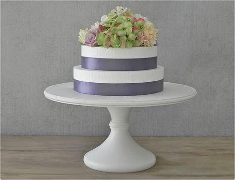 Wonderful Wedding Cake Stand Cupcake Pedestal