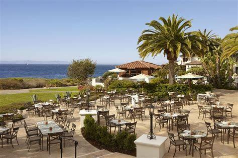 The Bistro at The Ritz Carlton Bacara, Santa Barbara