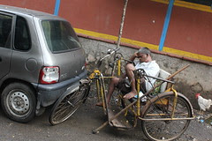 the sleeping cycle humping a horny car by firoze shakir photographerno1