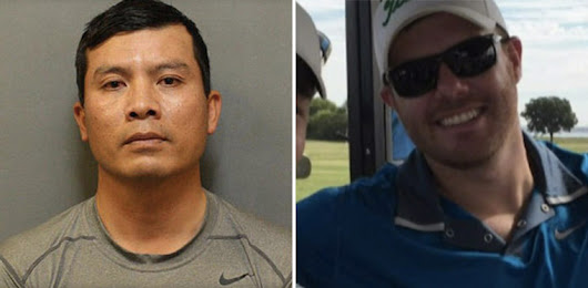 Man Hospitalized With Skull Fracture After Vicious Golf Club Attack In Texas [Video]