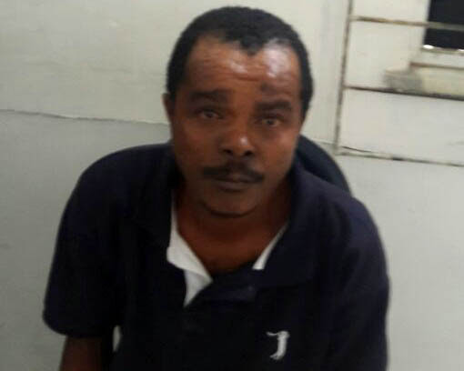Homem possuía um mandado de prisão por um crime cometido em 2013   Foto: Notícias de Santaluz