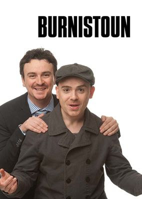 Burnistoun - Season 2