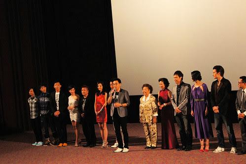 Chen Shucheng speaking