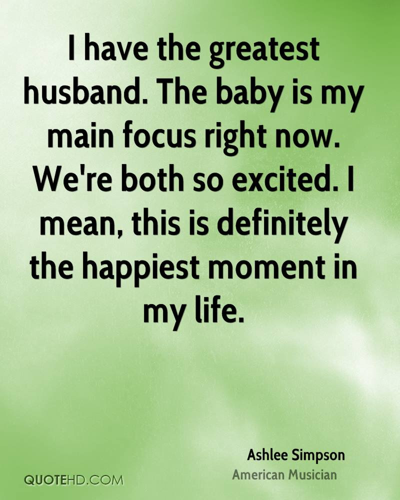 Ashlee Simpson Husband Quotes Quotehd