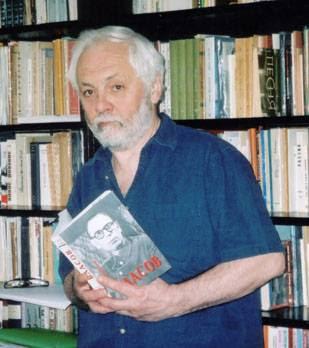 Владимир Батшев