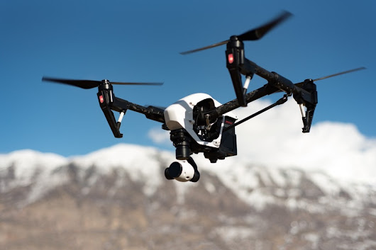 7 Best Drones to Make Money with Your Aerial Video Business Right Now