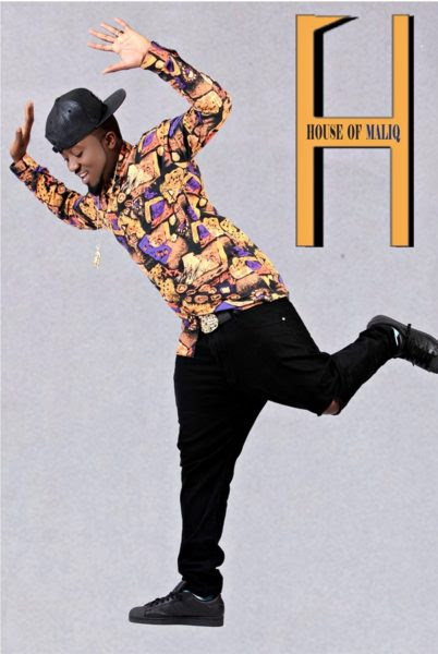 Ice Prince ,September - 2014- Mgazine- Houseofmaliq 0