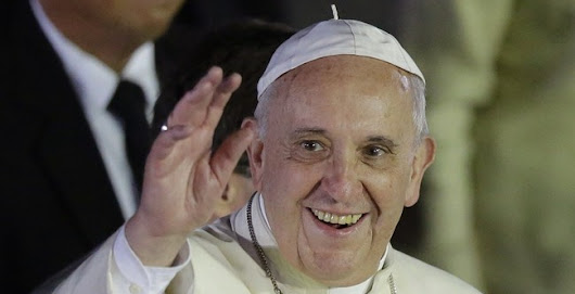 "Daniel Doherty - White House: Pope Francis, Obama To Discuss ""Shared Values"" During Papal Visit"