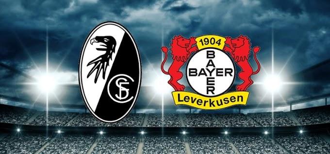Freiburg - Bayer Leverkusen canlı maç izle