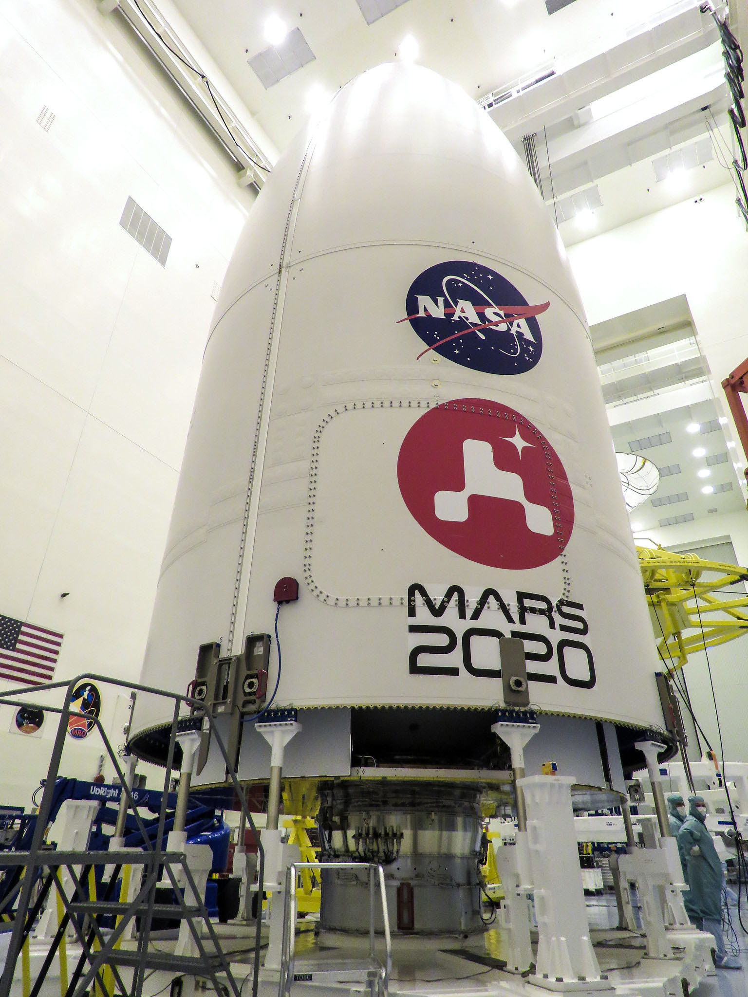 NASA delays launch of next Mars rover to no earlier than July 30 #rwanda #RwOT Benfica