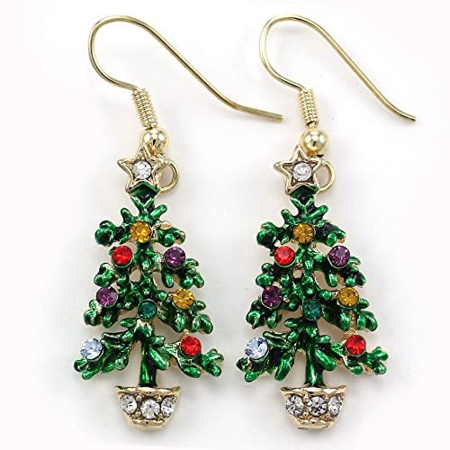 AMAZING EARRINGS FOR HOLIDAYS
