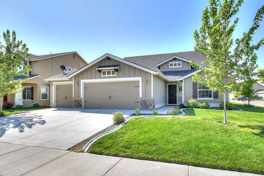 873 E Sicily Ct, Meridian ID 83642, USA - Virtual Tour