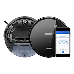 ECOVACS DEEBOT 601 + Buddy Kit 1373644