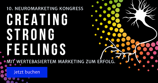 CREATING STRONG FEELINGS – mit der richtigen Marketing-Strategie