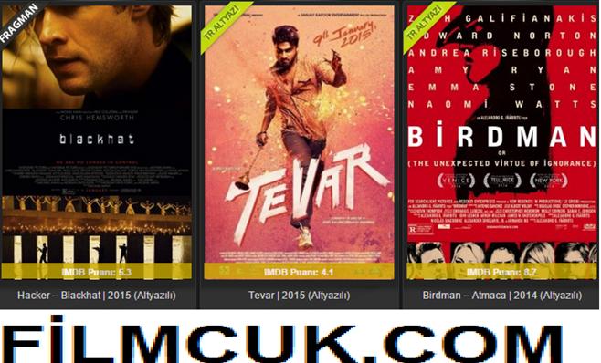 Evde Canı Sıkılana 2015 Filmleri 2