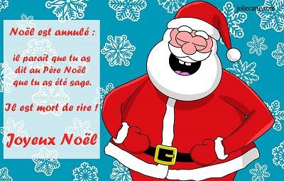 Blagues Pere Noel