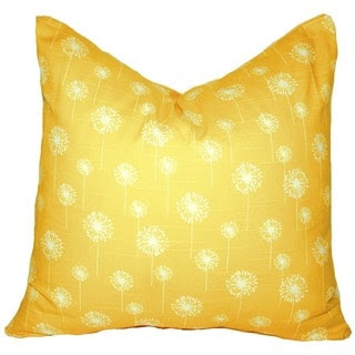 Yellow Throw Pillows | Overstock.com: Buy Decorative Accessories ...
