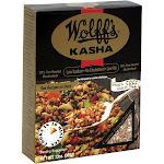 Wolff's Kasha Coarse Granulation - 13 Oz - Case Of 6
