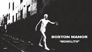 Boston Manor – Monolith Lyrics ~ LyricGroove