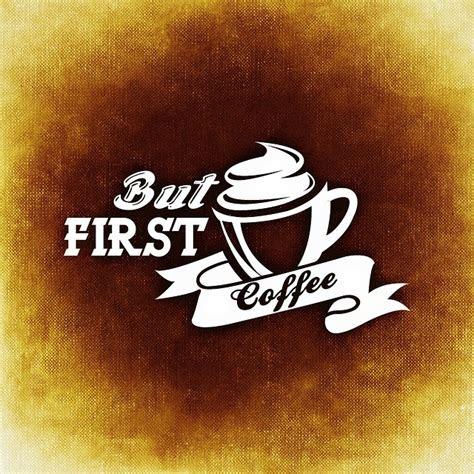 illustration coffee enjoy day start beginning