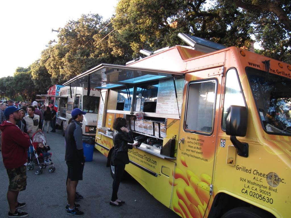 What Is Buspar Buspar Food Truck Lots Southern California Mobile Food Vendors Association