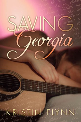 Saving Georgia by Kristin Flynn