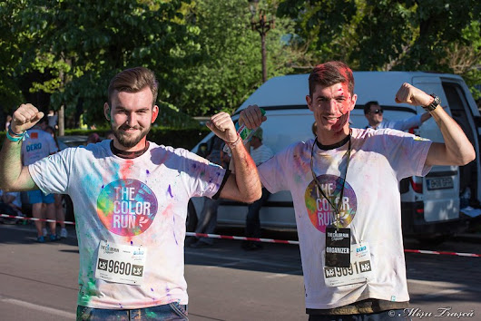 The Color Run™ - Tropicolor - 2016