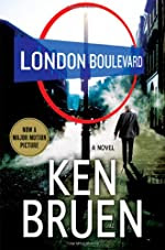 London Boulevard by Ken Bruen