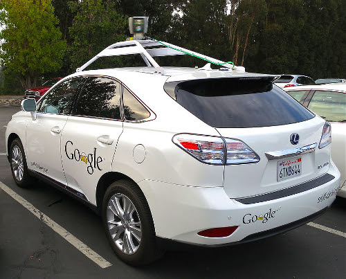 Self-Driving Car Predictions from the Experts | Automated Car Predictions