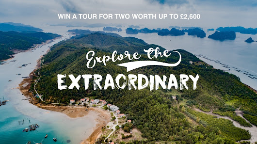 Explore the Extraordinary