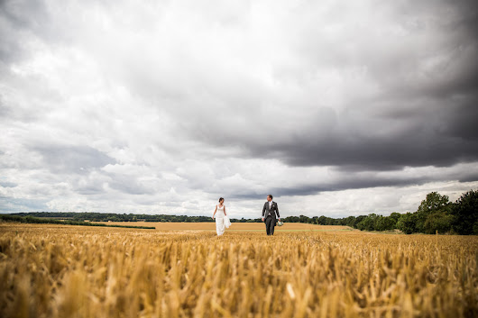 2016 in Review: London, UK & Destination Wedding Photography