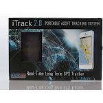Hassle Free Installation None Wiring Required Real-time Gps Tracker freeshipping - GreatEagleInc