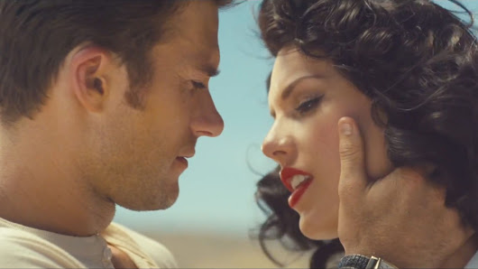 "Watch Taylor Swift ""Wildest Dreams"" Music Video"
