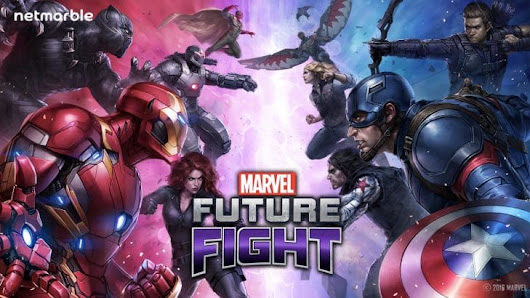 Marvel Future Fight Civil War Spider-Man uniform revealed | Product Reviews Net