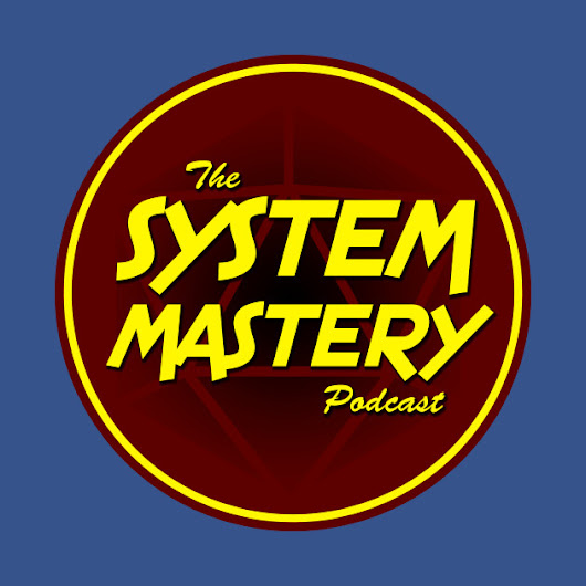 System Mastery – Mea Culpa – Afterthought 50 (Nephilim)