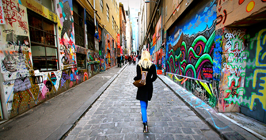 6 Unique Experiences That'll Make You Want To Drop Everything And Go To Melbourne This 2015