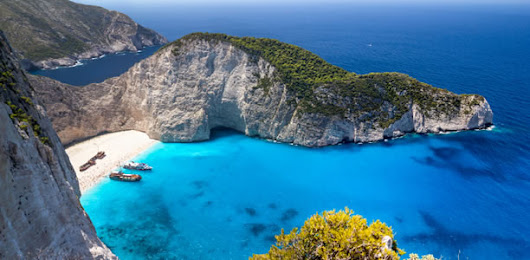 Cheap Holidays Zante | Low Prices Flights and Hotels | Constant Travel