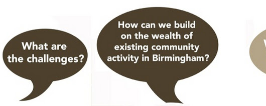 People power in Birmingham: free events for Democracy Week