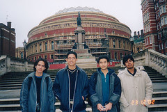 Royal Albert Hall, London, UK