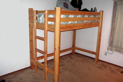 Doll House Wood Loft Bunk Bed Plans Brandy Tran Blog