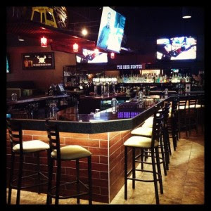 The Beer Hunter Reorganizes Its Seating Layout Restaurant Seating Blog
