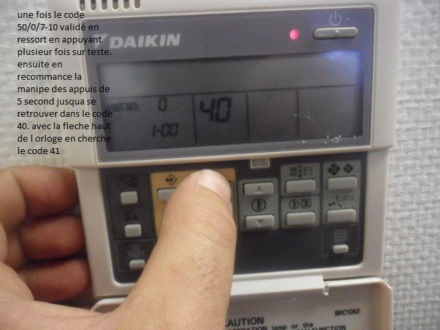 Radiateur Schema Chauffage Programmation Vrv Daikin