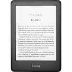 Amazon - All-New Kindle - Now with A Built-In Front Light - Black