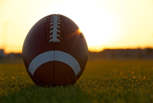 The Football that Taught Me to Overcome Fear